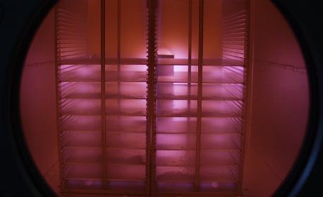 Plasma treatment service