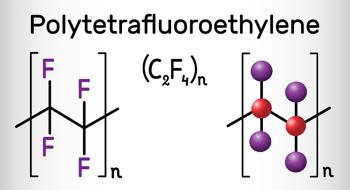 PTFE-Polytetrafluoroethylene