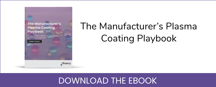 The Manufacturer's Plasma Coating Playbook