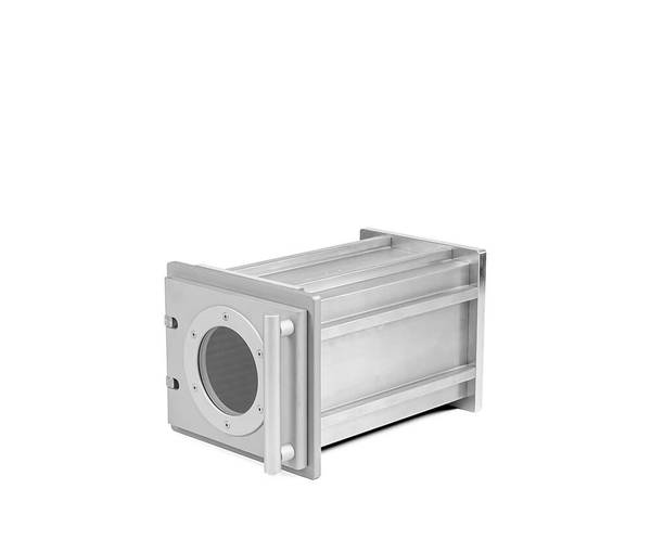 Vacuum Chamber Stainless Steel | 8-14 Liters | Thierry Corp.