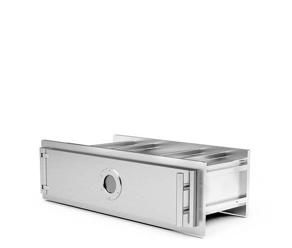 Vacuum Chamber Stainless Steel | 21-46 Liters | Thierry Corp.