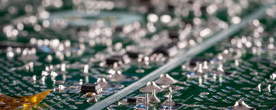 Benefits of PCB Desmear with the Plasma Etching Process