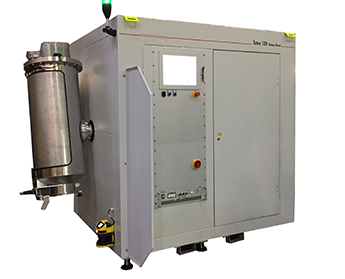 Applications for Rotating Vacuum Chambers for Manufacturers